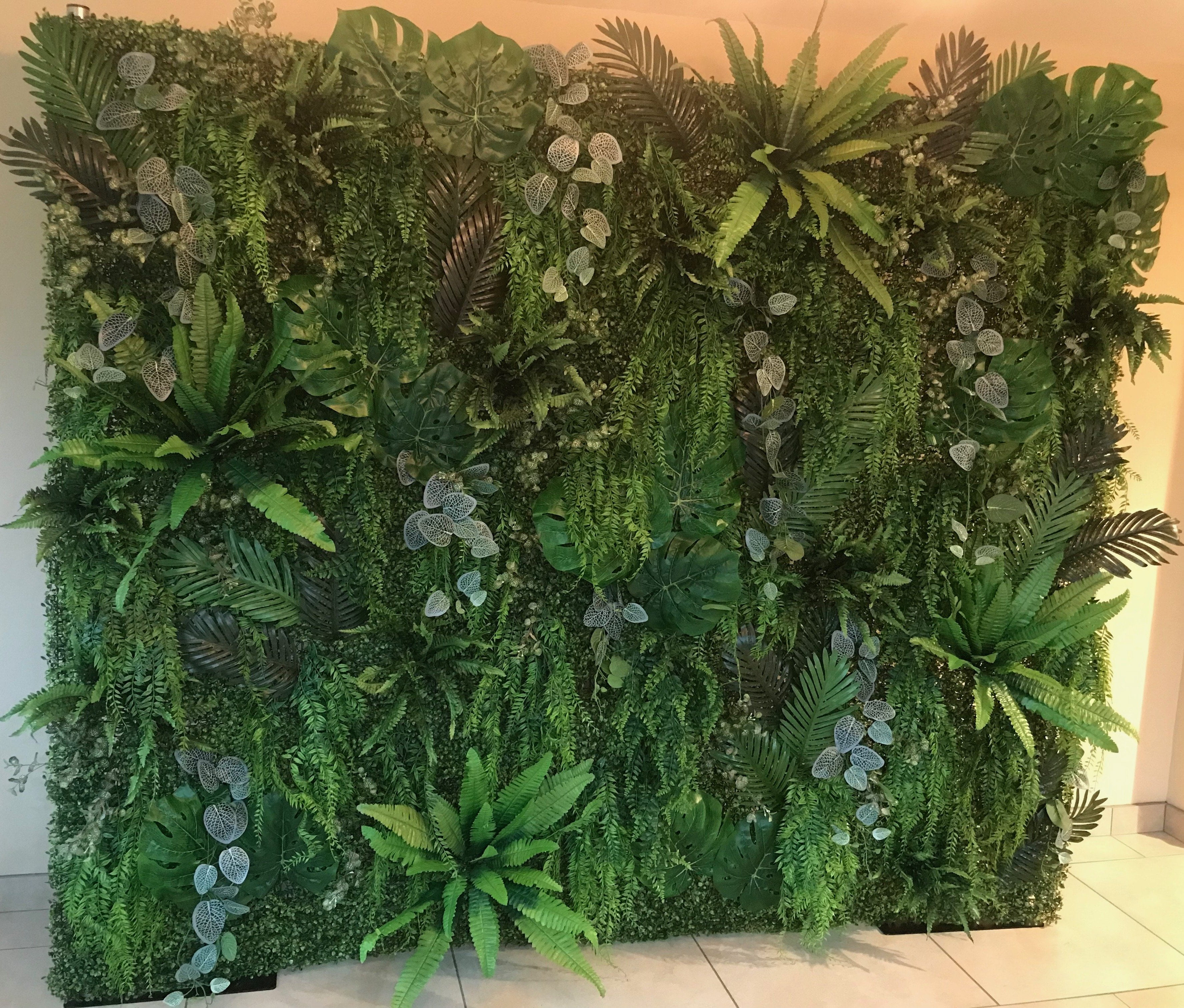 Greenery Walls (From £125)