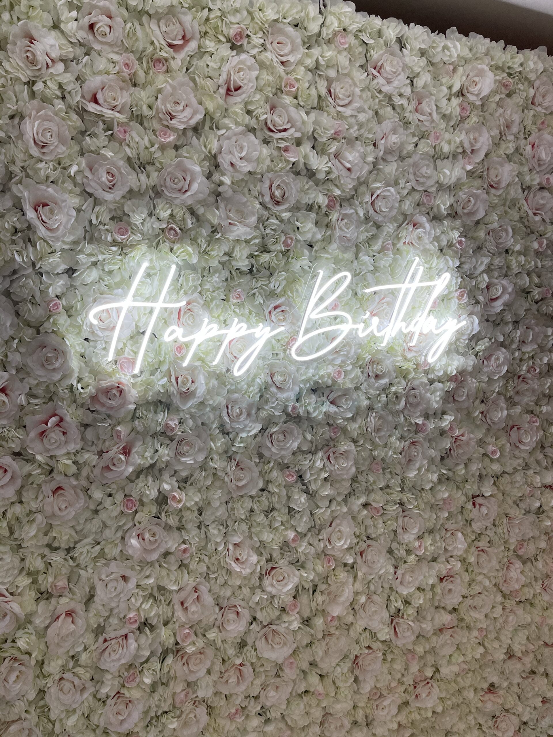 Neon Sign (From £45)